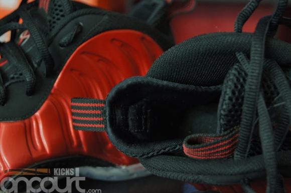 9fabf22c30e Performance Teaser  Nike Air Foamposite One - WearTesters
