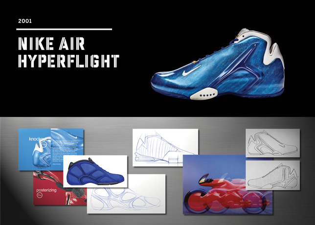 newest 8e70d 1cbd8 20 Nike Basketball Designs that Changed the Game  Nike Air Hyperflight