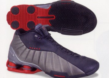 20 Nike Basketball Designs that Changed the Game  Nike Shox BB4 ... 1d71c4be6