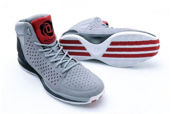 d9f11f8213f2 adidas adiZero Rose 3.0 - Another Look - WearTesters