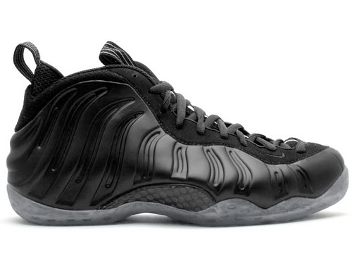 89f5c339ba3 ... cheapest air foamposite one le stealth black available now 39335 3a3fa
