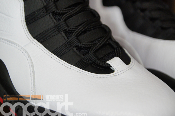 52e8cc81cd17 Air Jordan Project - Air Jordan X (10) Retro Performance Review ...
