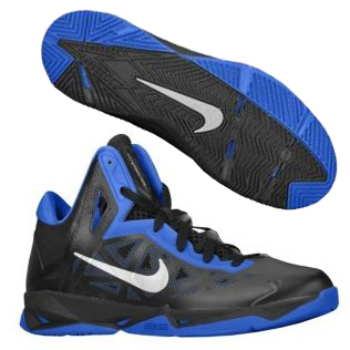 outlet store b8881 908cb Nike Zoom Hyperchaos – Available Now