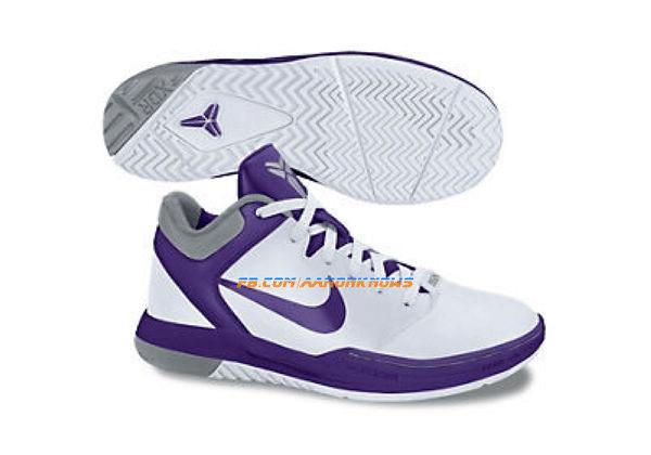 finest selection d30ce b4638 Nike Zoom Kobe Gametime – Spring 2013