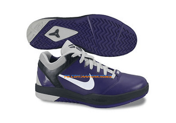 the best attitude f3f28 7cdd2 Nike Zoom Kobe Gametime - Spring 2013 - WearTesters