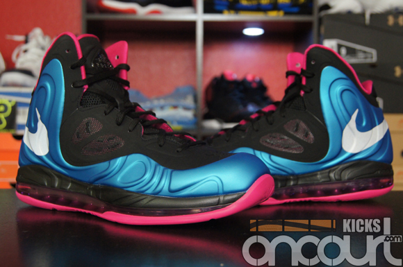 f6799fa53c8c0 First Impression  Nike Air Max Hyperposite - WearTesters