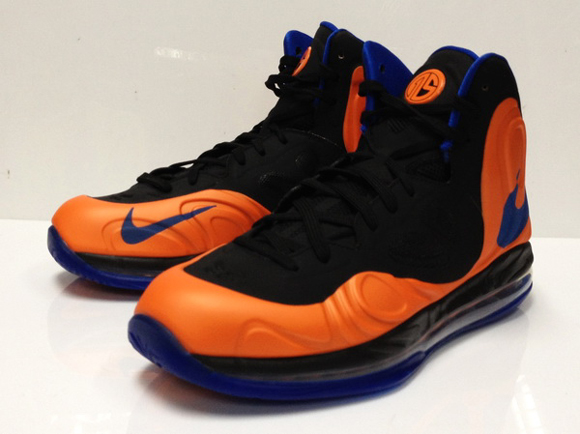 c266bad96adb Nike-Air-Max-Hyperposite-Amare-Stoudemire-PE-3 - WearTesters