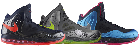 new concept b8e83 9bc16 Nike Air Max Hyperposite gets Discounted - WearTesters