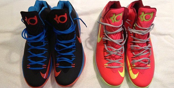 0d819fc3326d Nike Zoom KD V (5) - Another Look - WearTesters