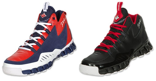 300bf0ba910 Reebok Season 3 ZigEscape (John Wall) - Available Now - WearTesters