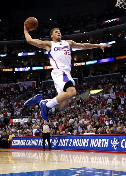 Blake Griffin Team Jordan Shoes
