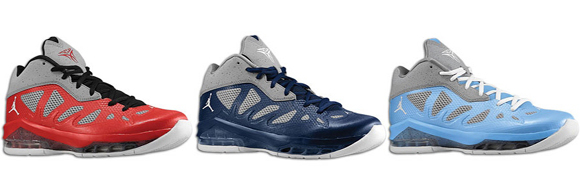 38483eef0ea Jordan Melo M8 Advance  Cement Pack  - Available Now - WearTesters