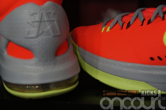 6f02bd4397d8 Nike KD V (5) Performance Review - WearTesters
