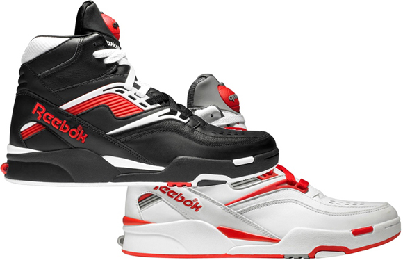 c950f30cdd8a Reebok Twilight Zone Pump Human Highlight Film Pack - Available Now ...