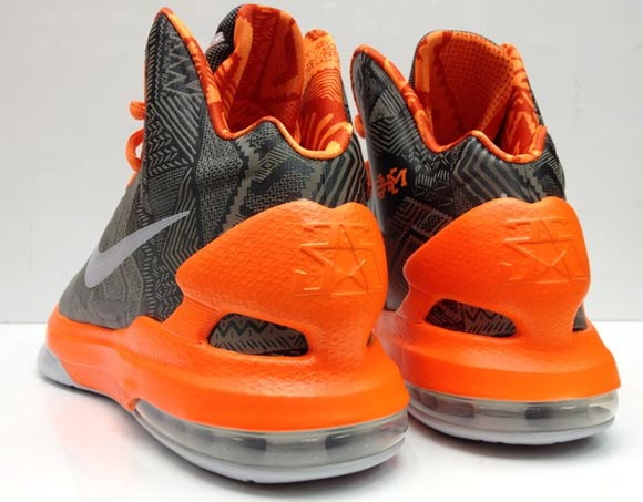 Nike KD V (5) 'Black History Month' - Available Now ...Black History Month Kd 4