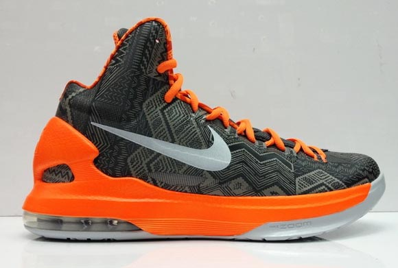 f81f0c2d3759 Nike KD V (5)  Black History Month  - Available Now - WearTesters