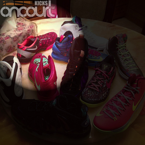 f9bf6111f8c2 Nike Kobe 8 SYSTEM  All-Star  - WearTesters