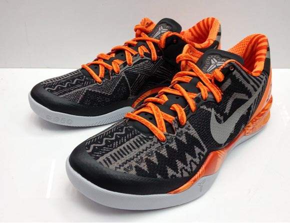low priced 8f599 36ccc Nike-Kobe-8-SYSTEM- Black-History-Month -Available-Now-1