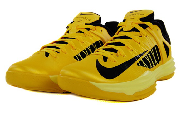 save off d4be6 fc4bd Nike-Lunar-Hyperdunk-2012-Low-Vivid-Sulfur-Black-Electric-Yellow -Available-Now-2