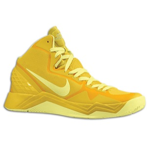 5be2ac6b02575 Nike Zoom Hyperdisruptor Vivid Sulfur  Electric Yellow