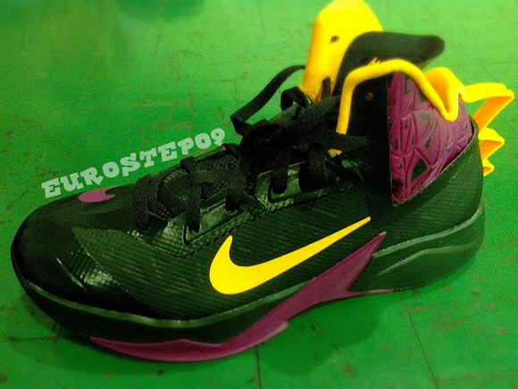 23db90a99db0 Nike Zoom Hyperfuse 2013 Tech Info - WearTesters