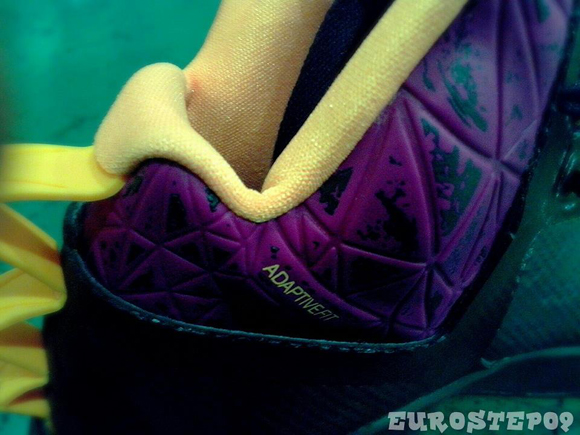 2847f337cd48 Nike Zoom Hyperfuse 2013 - WearTesters