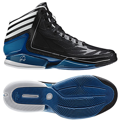 half off 9b3e4 c5b67 adidas adiZero Crazy Light 2 Ricky Rubio PE - Available Now