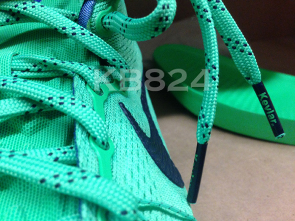 cbb6455c993 Nike Kobe 8 PS Elite  Superhero  - Detailed Look - WearTesters