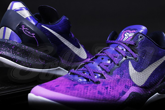 9f0202fd3a66 ... canada nike kobe 8 system purple gradient detailed look b0deb dfd1f