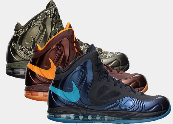 Performance Deals  Nike Air Max Hyperposite - WearTesters edc745051