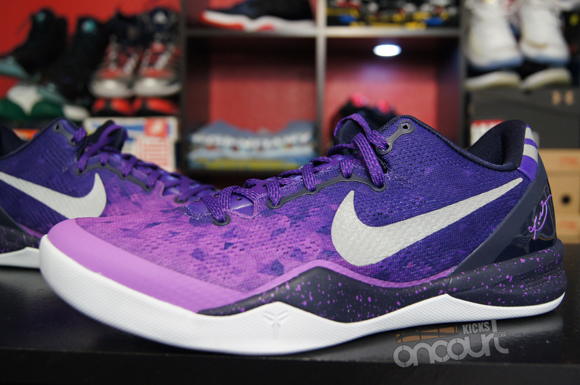 3734f3fcd5d7 Nike-Kobe-8-SYSTEM-Purple-Gradient-Detailed-Look-Review-7 - WearTesters