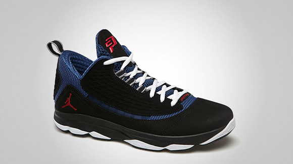 new product b5816 0a201 ... where can i buy jordan cp3.vi ae black true red true blue cement grey