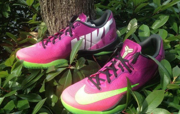 6639fb3f033 Kobe 8 SYSTEM MC Mambacurial - Available for Pre-Order - WearTesters