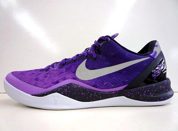 official photos 02208 54ad1 ... clearance nike kobe 8 system purple gradient available weartesters  286f9 07439