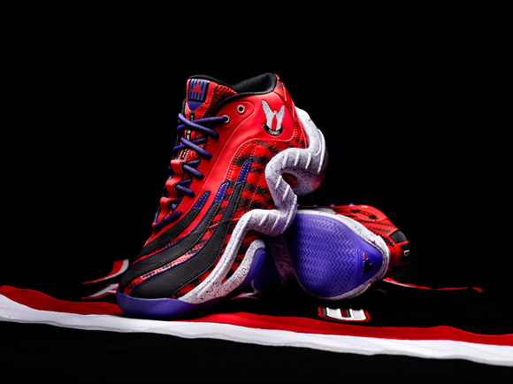 adidas Real Deal x Damian Lillard - Rookie of the Year Edition ... c76f23bac