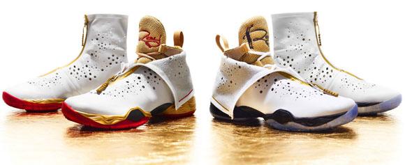 watch 68f12 03e06 Air Jordan XX8 - Ray Allen NBA Finals PE s 2