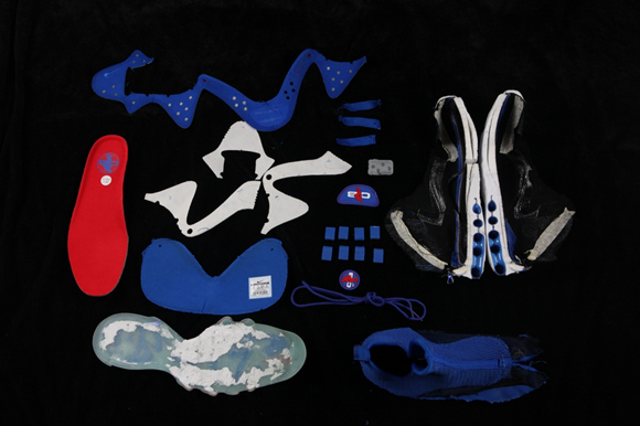 cdf3b324464 Nike Barkley Posite Max Deconstructed - WearTesters