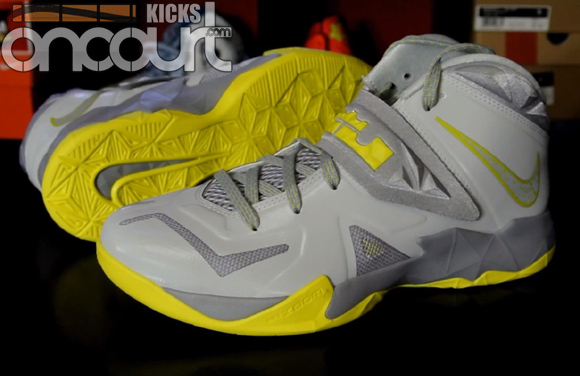 e057018858b3d Nike Zoom Soldier VII - Detailed Look Review - WearTesters
