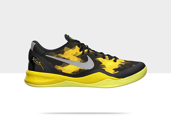 finest selection aa1ec d1b50 Top 10 Performing Low Top Basketball Shoes 1. 1. Nike Kobe 8 SYSTEM