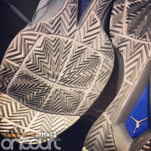 quality design 10aa3 c766b Jordan Super.Fly 2 Performance Review 1