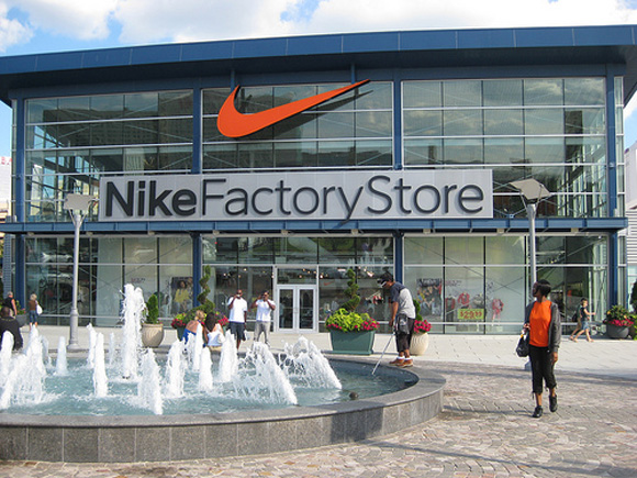 Nike Factory Store. Suite Phone: View Center Hours. Nike brings inspiration and innovation to every athlete. Find sportswear, training, and everything else that's new at Nike Factory in Men's, Women's and Kids apparel and footwear.