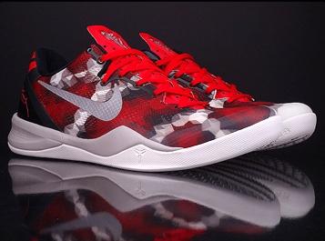 new concept 67cf4 1c2e5 Nike Kobe 8 SYSTEM  Milk Snake  - Detailed Look + Release Info 1