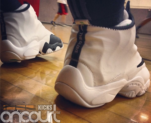 316d1f476691 Nike Zoom Flight  98  The Glove  Performance Review - WearTesters