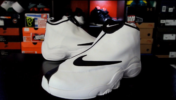 sale retailer 95735 d053f Nike Zoom Flight 98  The Glove  Retro - Detailed Look   Review ...
