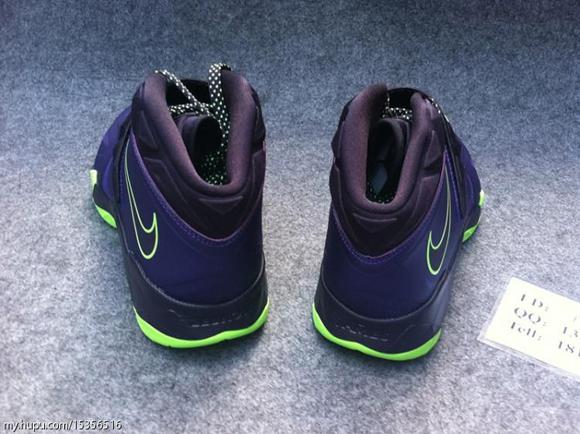 e5007280a4c Nike Zoom Soldier VII Court Purple Blueprint - Flash Lime 5 ...