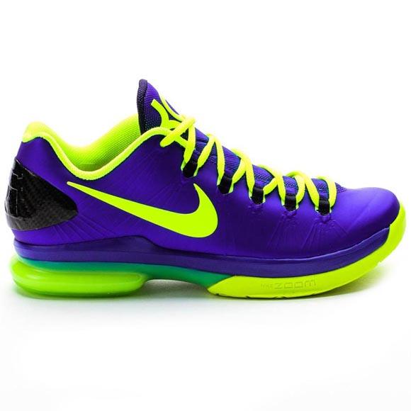 best service d086c cdfed Performance Deals Nike KD V Elite 1