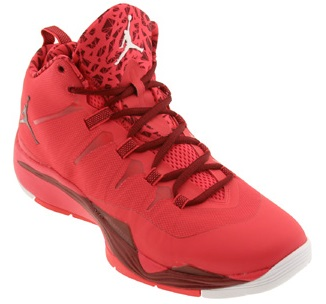 premium selection e73d3 36918 Jordan Super.Fly 2 Fusion Red Team Red - White - Available Now 2