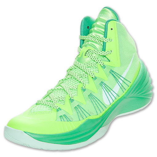 eb629f93024 Nike Hyperdunk 2013 Flash Lime  Arctic Green - Available Now ...
