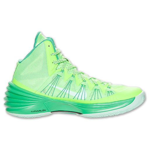 1ab12d856d3 Nike Hyperdunk 2013 Flash Lime Arctic Green - Available Now 4 ...