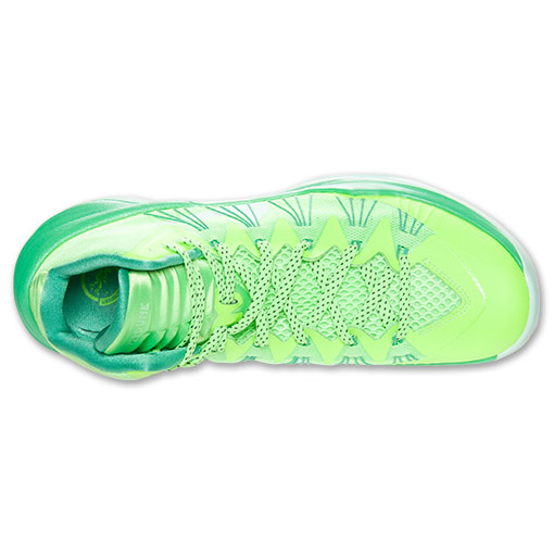 2aefbca2152 Nike Hyperdunk 2013 Flash Lime Arctic Green - Available Now 5 ...